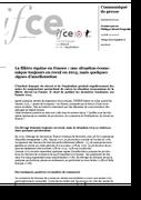 La filière équine en France: une situation économique toujours en recul en 2015