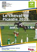 Le cheval en Picardie 2011