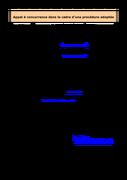 Prototype de saisie dématérialisée et de génération de texte depuis une application mobile 17/06/2015
