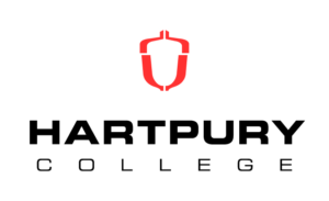 FOR- logo Hartpury