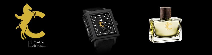 Cadre noir Collection