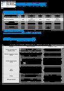 Notice sanitaire 2018 - Trait et âne