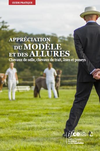 DIF ouvrage appreciation modele allures 2018