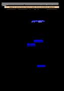 Dir. des connaissances (19) - Fourniture de transpondeurs y compris système de pose 05/02/2018