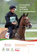 Le concours complet en France et à l