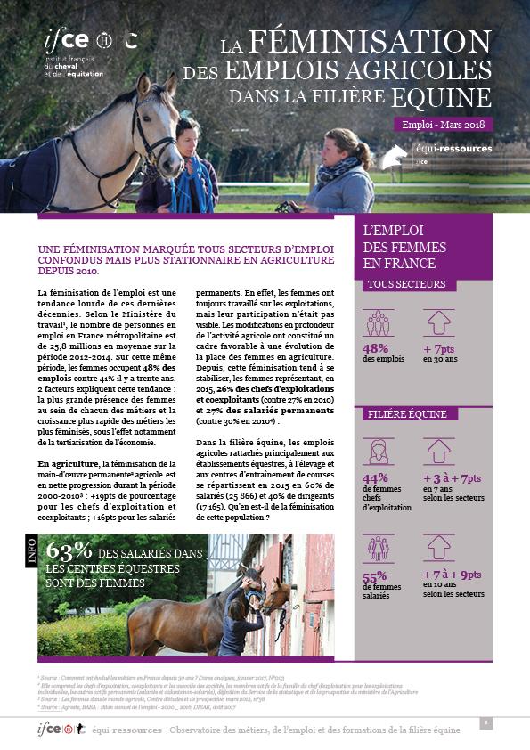 DIF note them fem emploi agri equin mars 2018 p1