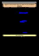 Baromètre de satisfaction (23/06/2015)