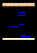 Dpt opérationnel des systèmes d'information (19) – Prototype de saisie dématérialisée et de génération de texte depuis une application (17/08/2015)