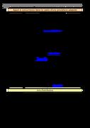 La DAFS (75) - Fourniture de transpondeurs y compris système de pose (14/03/2016)