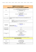 Prestation ergonomie et intégration web concernant la refonte globale du site « info chevaux » (29/06/2015)