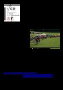 Des règles sanitaires harmonisées pour les organisateurs de rassemblement équestre