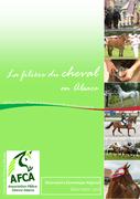 La filière du cheval en Alsace