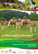 La filière équine en Auvergne