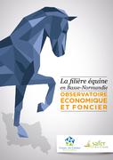 La filière équine en Basse-Normandie