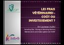 Les frais vétérinaires : coûts ou investissements ?