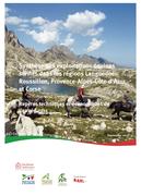 Synthèse des exploitations équines suivies dans les régions Languedoc-Roussillon, Provence-Alpes-Côte d