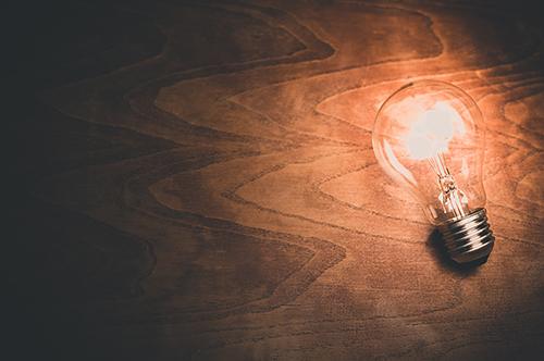 ampoule, veille, prospective et anticipation