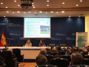 INT-Présentation de l'IFCE lors du séminiaire de Madrid 25 avril 2018