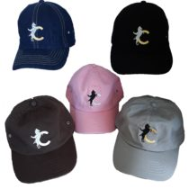 Casquettes collection