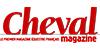 Logo Cheval Magazine JSIE