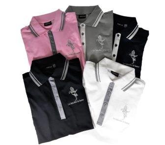 Polo femme collection