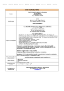 Département Diffusion (61) – Location d'infrastructures et matériels pour l'Equi-meeting au haras national du Pin (61) 13/05/2015