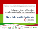 Raisonner sa vermifugation : principes et simulation économique