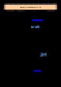 Responsable de l'exploitation de l'infrastructure de sauvegarde TSM de l'IFCE 29/04/2015