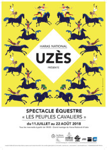 UZE_Affiche Spectacle 2018