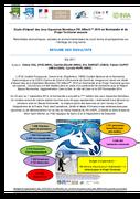 Impacts de court et long terme des JEM 2014 - Résumé détaillé