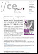 Journées Sciences et Innovations équines 2019