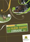 la filière équine en Lorraine