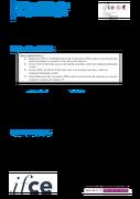 Notice du registre de transport