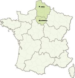 ifce Haut de France & Ile de France
