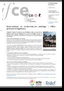 Innovations et recherche en attelage : l'Ifce présent à Lignières