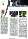 Lettre d'information formation de l'Ifce, avril 2017