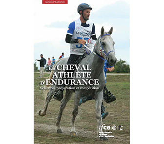 Le cheval athlète d'endurance - Ifce