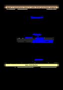 Dir. de la communication - Travaux de prestations graphiques pour les supports de l