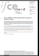 Alerte RESPE : l'international de dressage de Saumur annulé