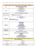 Dir. des ressources humaines (19) - Formation en développement managérial - lot 5 (03/03/2017)