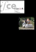 écuyers sélectionnés au championnat d'Europe de CCE