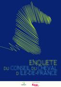 La filière équine en Ile-de-France - édition 2016