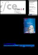 Journée de la Recherche Equine 2018 - Cheval de précision