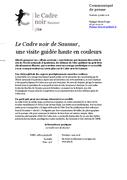 Le Cadre noir de Saumur, une visite guidée haute en couleurs
