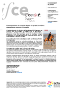 """Le nouveau guide """"essentiel"""" du couple cheval/cavalier de concours complet"""