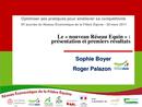 """Le """"nouveau réseau équin"""" : présentation et premiers résultats"""
