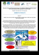WEG2014 impact study summary