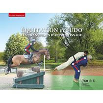 Équitation & judo, les transferts d'apprentissage - Ifce