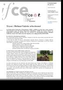 Tryon : Thibaut Vallette sélectionné