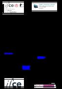 Annexe 2 - Engagement du transporteur